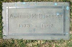 Adaline Melinda <i>Loomis</i> Bartlett