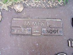 James LeRoy Duke Clay