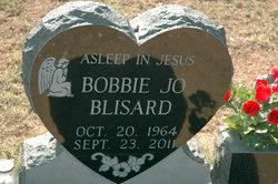 Bobbie Jo Blisard