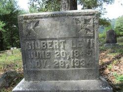 Gilbert Levi
