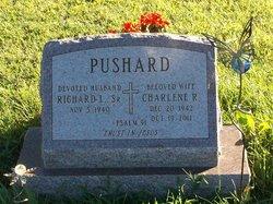 Charlene Roberta <i>Lathrop</i> Pushard