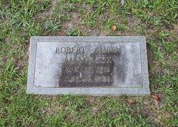 Robert Aubrey Allsbrook
