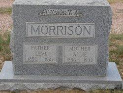 Levi Morrison
