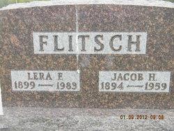 Lera Fawn <i>Lyon</i> Flitsch-Houts