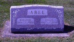 Otillia(Tillie) Henrietta <i>Suhr</i> Abel
