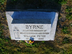 William Peter Byrne