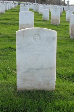 James F Allen