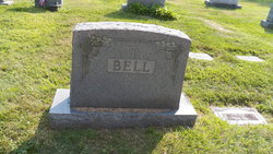 Bridget E. Bertha <i>Collins</i> Bell