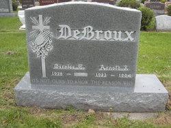 Bernice T. Debroux