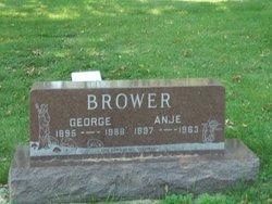 Anje Brower