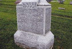 Harriett A. <i>Hudson</i> Buren