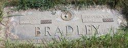 Frederick Bradley