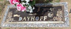 Herbert E Herb Dayhoff