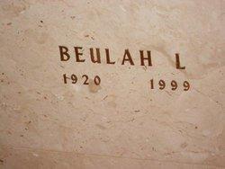 Beulah L. Bartelt