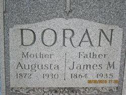 Augusta Katherine <i>Bange</i> Doran