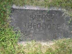 Theodore Edward Gay