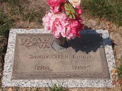 Sandra J Sandy <i>Sten</i> Lundy