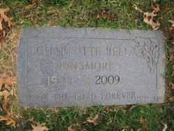 Charlotte Louise <i>Bell</i> Dunsmore