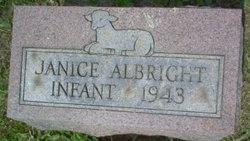 Janice Albright