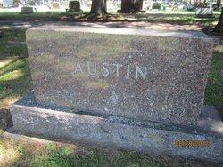 Charles H Austin