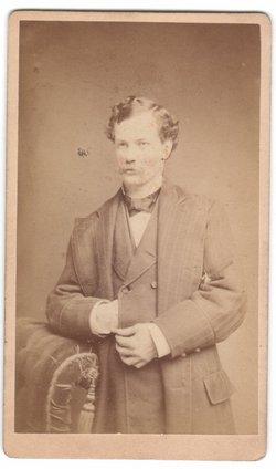 John Joshua Burton