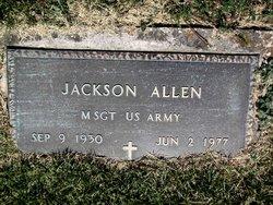 Jackson Allen