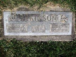 Esther M Atkinson