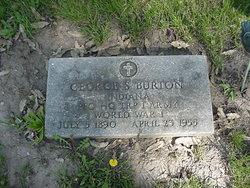 George S. Burton