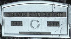 Airacus Cain Baughn