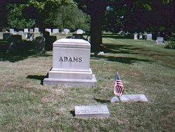 Helen Leroy <i>Burr</i> Adams