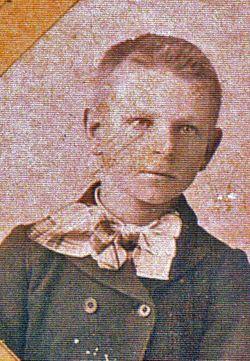 Mathew Alexander Buddy Gaston