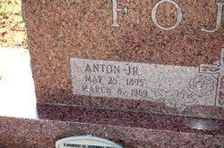 Anton Fojtik, Jr
