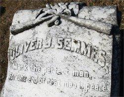 Oliver John Semmes