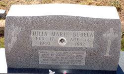 Julia Marie Bubela