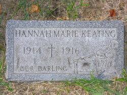 Hanna Marie Keating