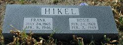 Frank Hikel
