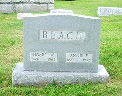 Annie E. Beach
