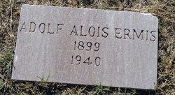 Adolf Alois Ermis