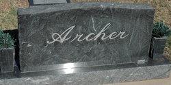 Anthony Allen Archer