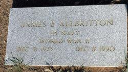 James B. Allbritton