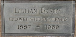 Lillian Bratby