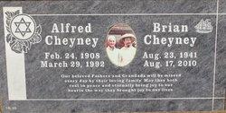 Alfred Cheyney