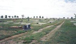 Leader Community Cemetery