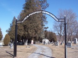 New Prospect Dutch Reformed Church Cemetery