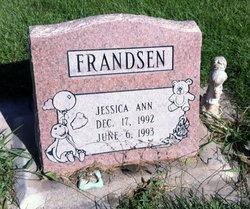 Jessica Ann Frandsen