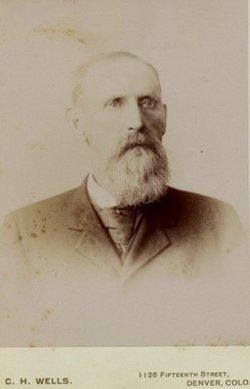 Anselm Holcomb Barker