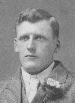 Harry George Jensen