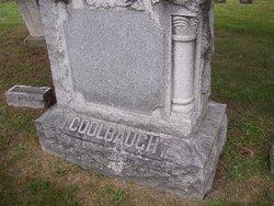 Susan A <i>Secord</i> Coolbaugh