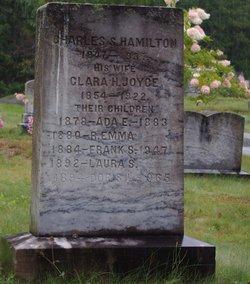 Frank Sidney Hamilton