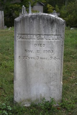 Philura Williams